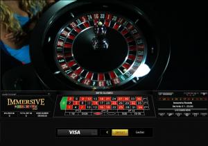 Casino Bonussen live roulette